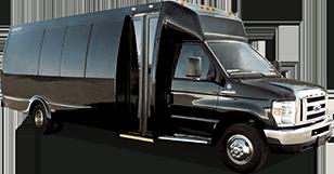 Mini Bus 24 pax
